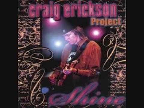Craig Erickson- Angel