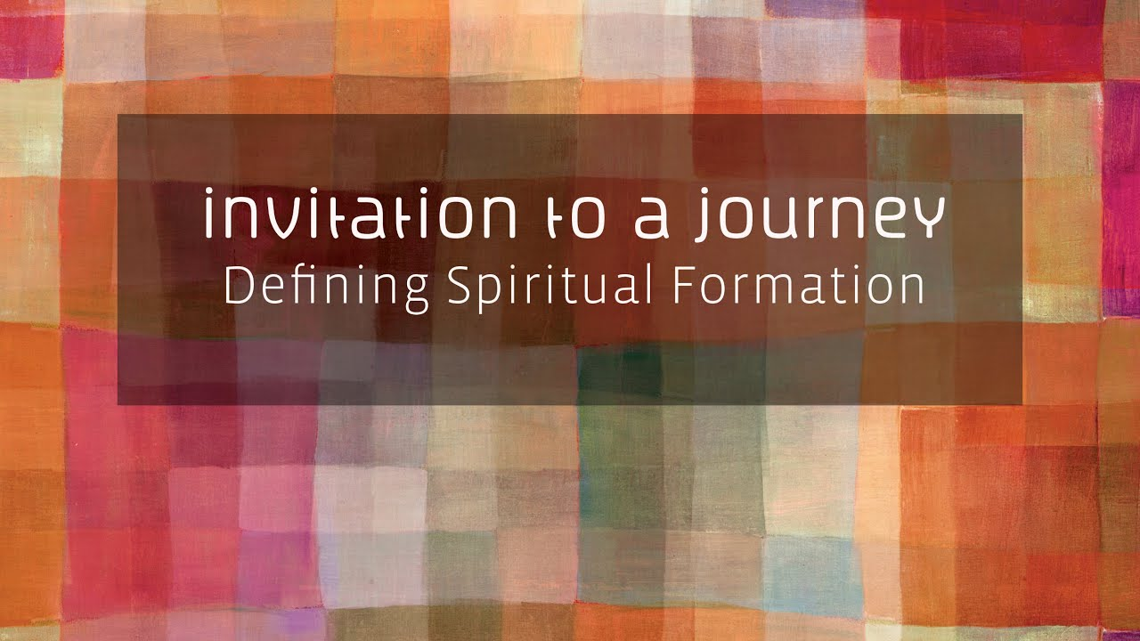 what is spiritual formation Spiritual formation: a movement that has provided a platform and a channel through which contemplative prayer is entering the church find spiritual formation being used, and in nearly every case you will find contemplative spirituality.