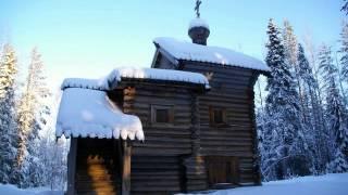 Общежития Архангельска - Hostels of Arkhangelsk(, 2014-12-20T10:47:54.000Z)
