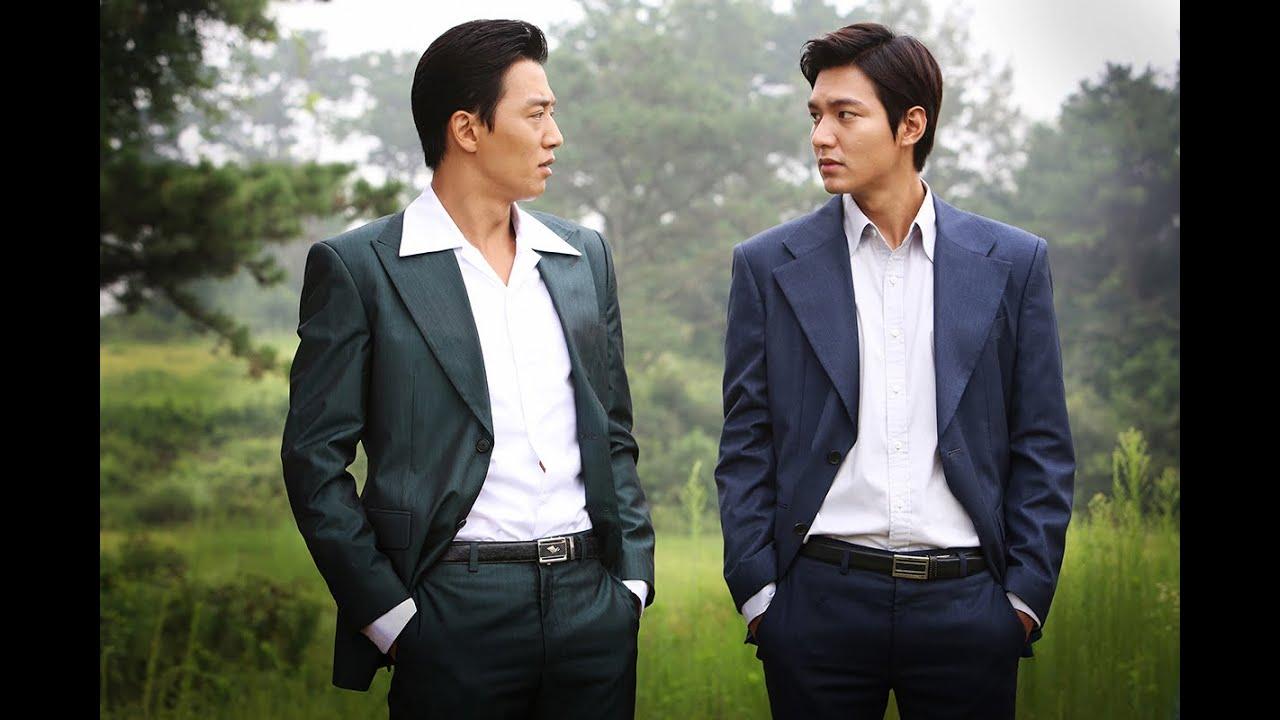 Gangnam Blues 江南黑夜 Opens 29 January 2015 Youtube