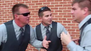 Waylon Best Men Missing Speech