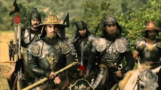 Kingdom of War Part 2 - Clip