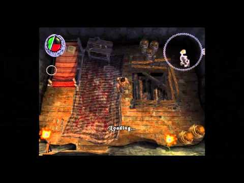 The Bards Tale Gameplay  — Played on XBox 360 {60 FPS}