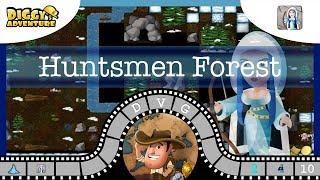 [~Skadi~] #10 Huntsmen Forest - Diggy