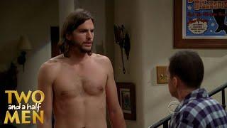 review two and a half men season 9 episode 1 nice to meet you walden schmidt