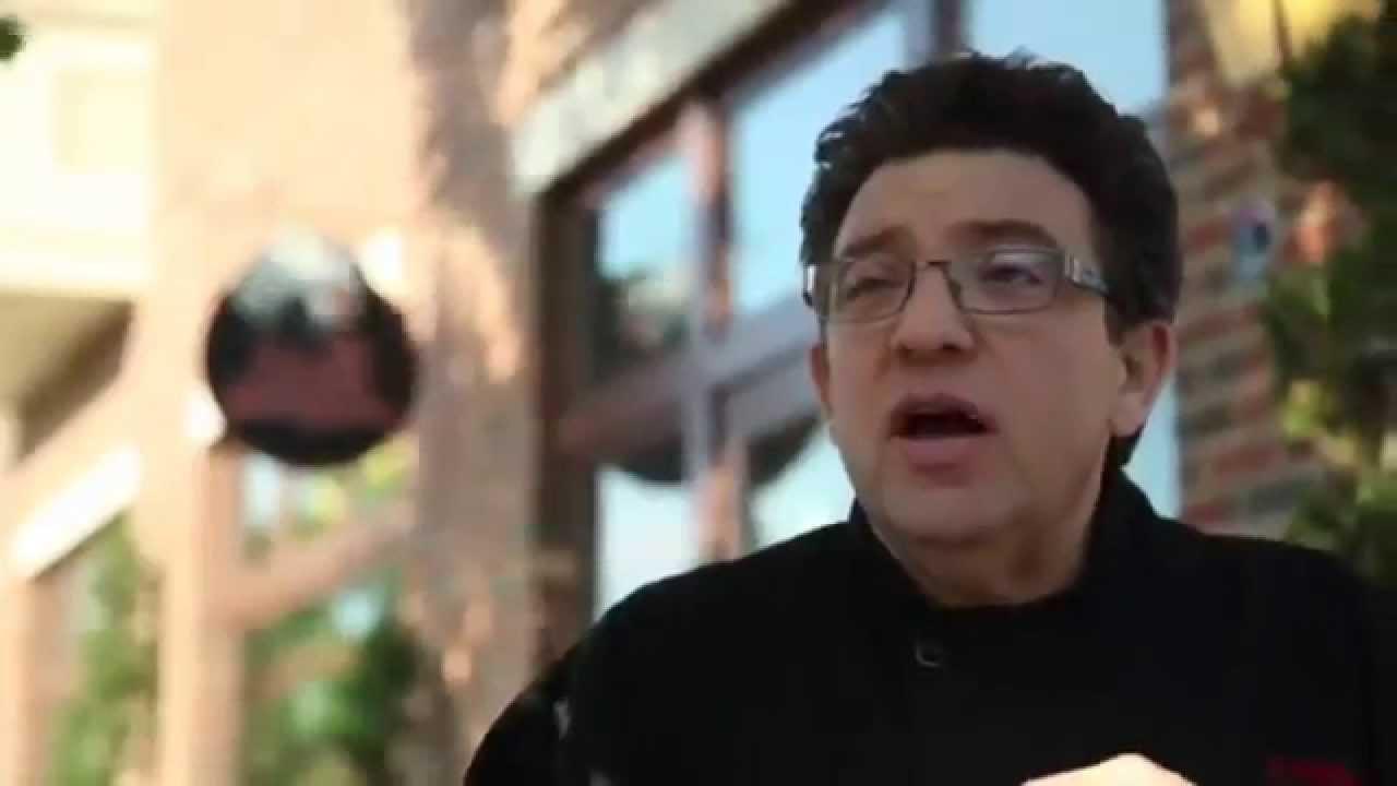 Mob Chef Pilot Presentation  YouTube