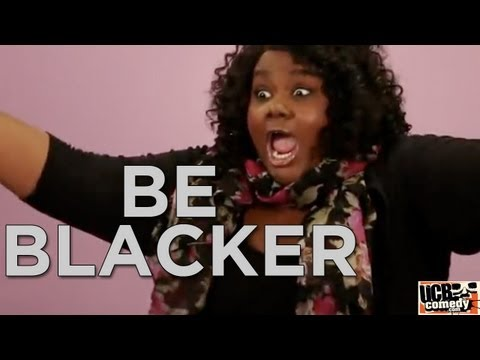 Be Blacker: a SKETCH from UCB Comedy