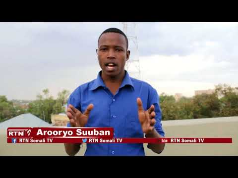 RTN TV: Arooryo Suuban , Baydhabo waxaa lagu quraacdaa soor iyo caano