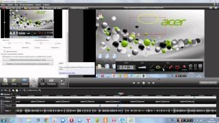 2013_04_09_14_29_17_1600x900 Урок № 2 - Редактирование видео записей в программе Camtasia Studio 7(Урок посвящен раскрытию основных возможностей редактирования записей в программе Camtasia Studio 7. В уроке: ..., 2013-04-09T17:41:28.000Z)