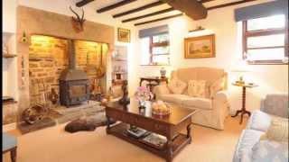 "Derbyshire Property For Sale - ""ivy Bank House"", Wheatcroft, Malock, De4 5gu"