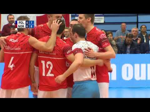 IBB Polonia London VC - Team Northumbria