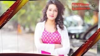 মাহির সঙ্গে পাগলের বেশে সাইমন | Bangla Today News