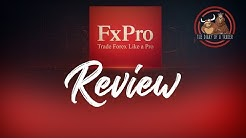 FXPro Review | Online Forex Brokers Review by Thediaryofatrader.com