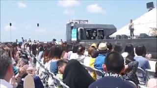 Hiroaki Kato LIVE at Okinawa International Movie Festival 2015 ひろあき加藤「第七回沖縄国際映画祭」