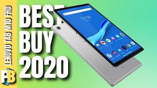 Lenovo Tab M10 Fhd Plus 2 Gen Il Tablet Android Che Convince Recensione Phone Blog Italia Youtube