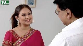 Bangla Telefilm Nostalgia l Alamgir, Romana, Chompa, Badhon l Drama & Telefilm