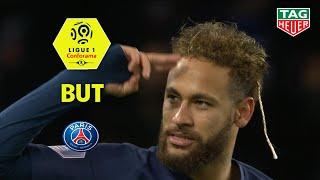 But NEYMAR JR (47') / Paris Saint-Germain - Amiens SC (4-1)  (PARIS-ASC)/ 2019-20