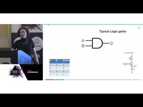 Empowering devices for IoT with Erlang and FPGA - Irina Guberman
