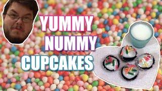 yummy nummy cupcake cuties!