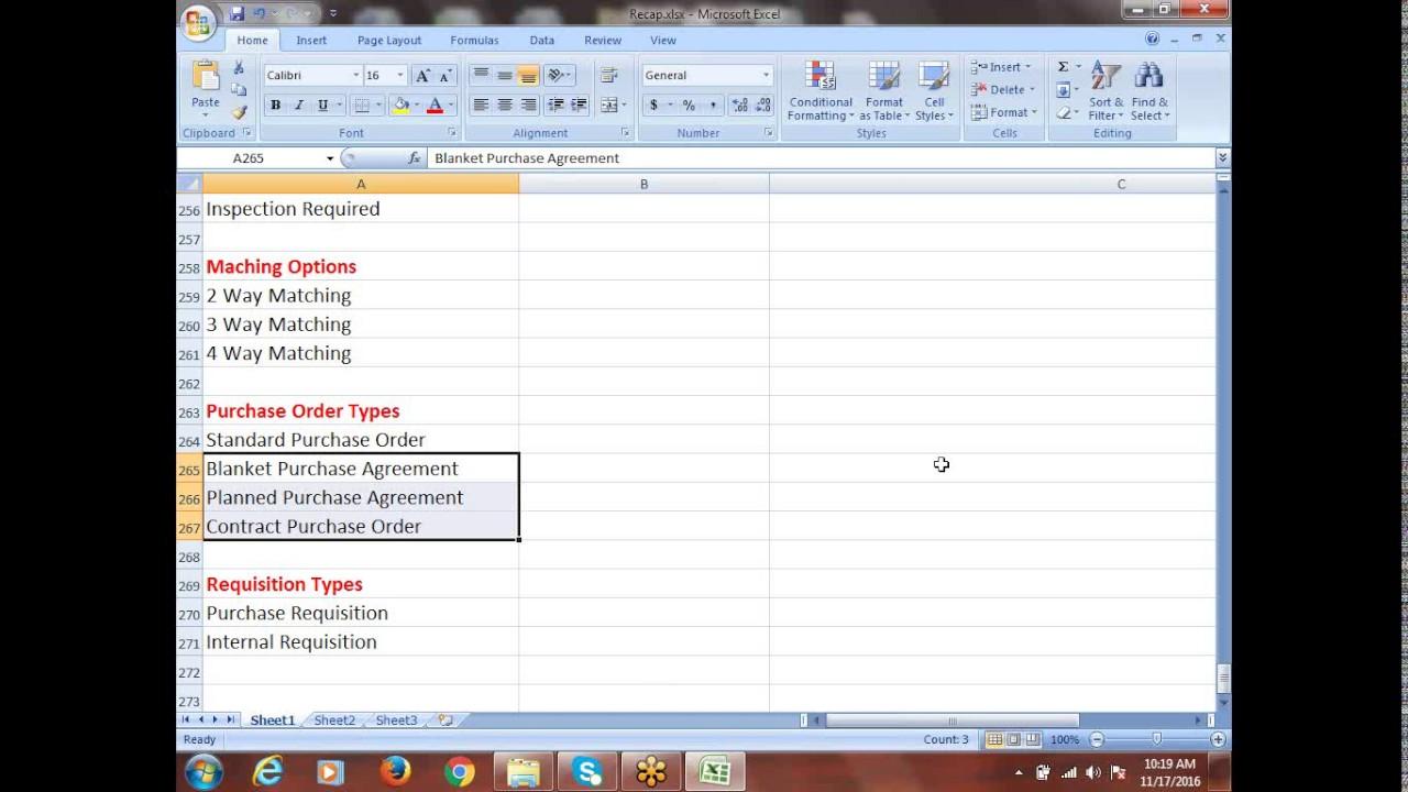 Oracle Financials Online Training   P2P Process   ERPTREE COM