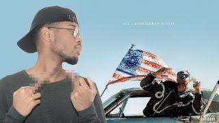 Joey Bada$$ - ALL-AMERIKKKAN BADA$$ First REACTION/REVIEW MP3