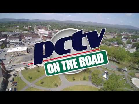 PCTV On the Road at Berkshire Community College
