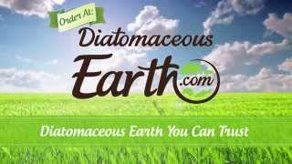 Food Grade Diatomaceous Earth You Can Finally Trust by DiatomaceousEarth.com