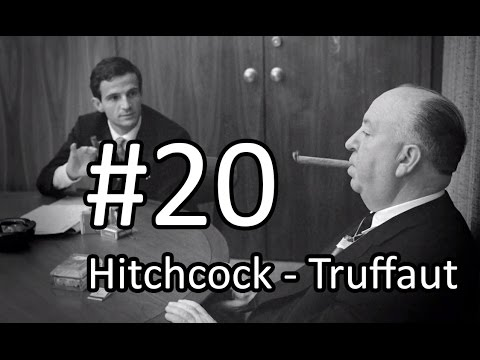 Hitchcock-Truffaut Episode 20: 'Rear Window', 1954