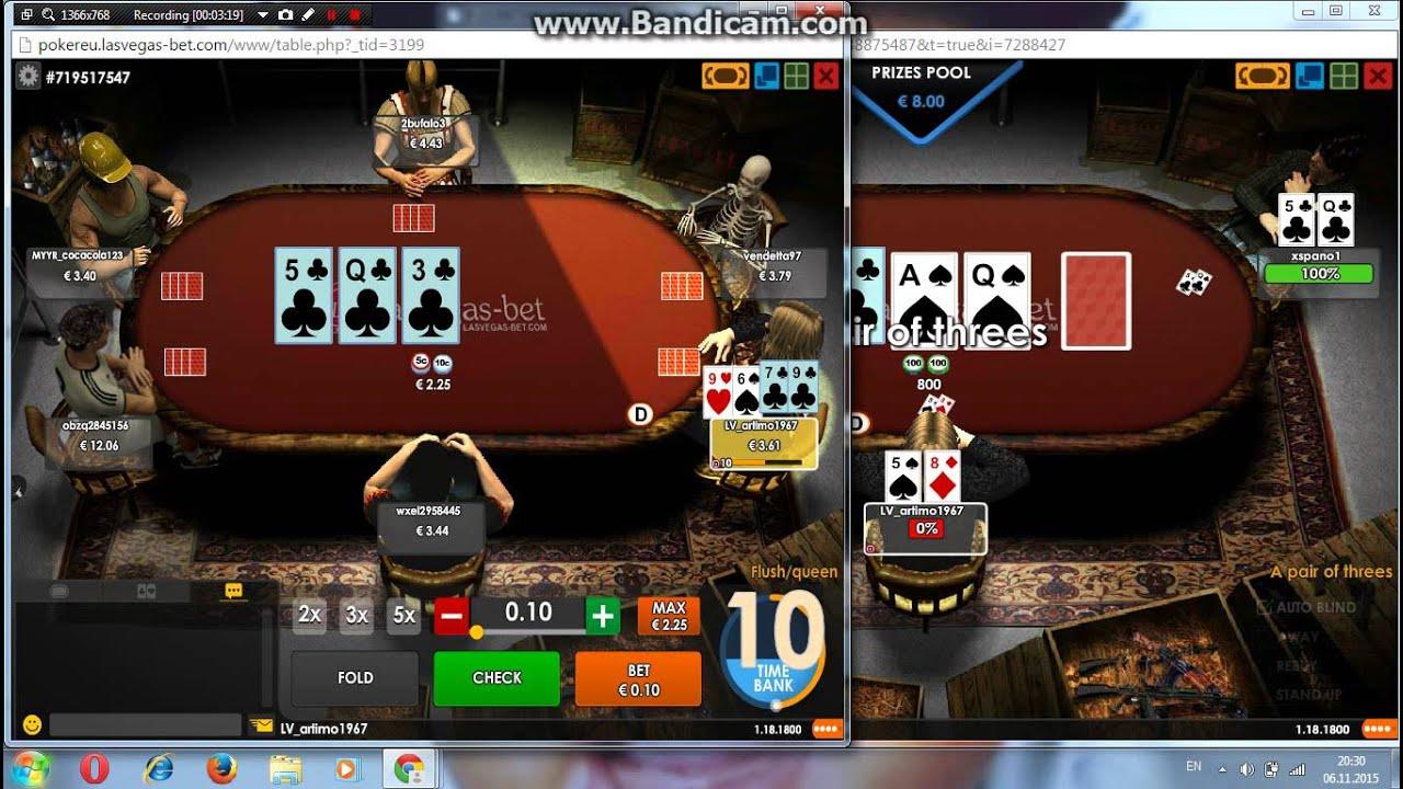 Bet Poker