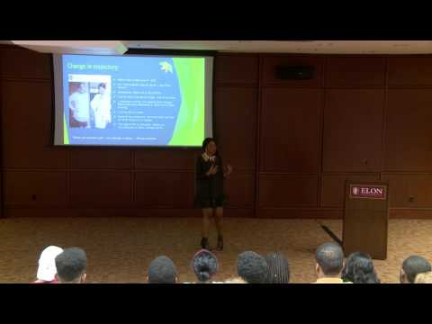 Mpumi Nobiva | A Night of Inspiration, Leadership, and Women Empowerment