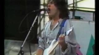 GARY MOORE - RUN FOR COVER (LIVE 1986, BELGIUM)