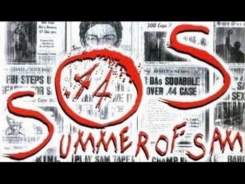 S.O.S. - Panico a New York (1999) - Trailer ITALIANO