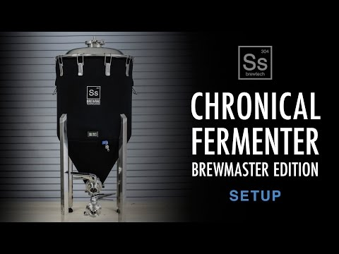 Chronical™ Brewmaster Edition