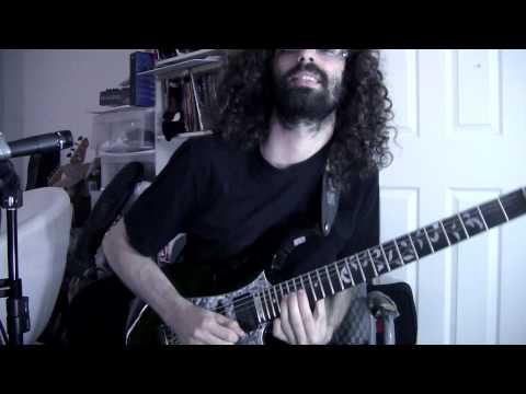 Ben Levin Improvisation Journal 3