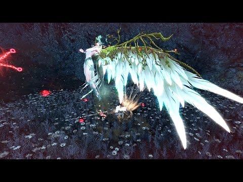 マビノギ英雄伝 剣フィオナ レジーナ(6/24) / Vindictus Sword Fiona