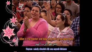 Video Alive is my Jesus.....Lovely Arabic Christian Song download MP3, 3GP, MP4, WEBM, AVI, FLV September 2018