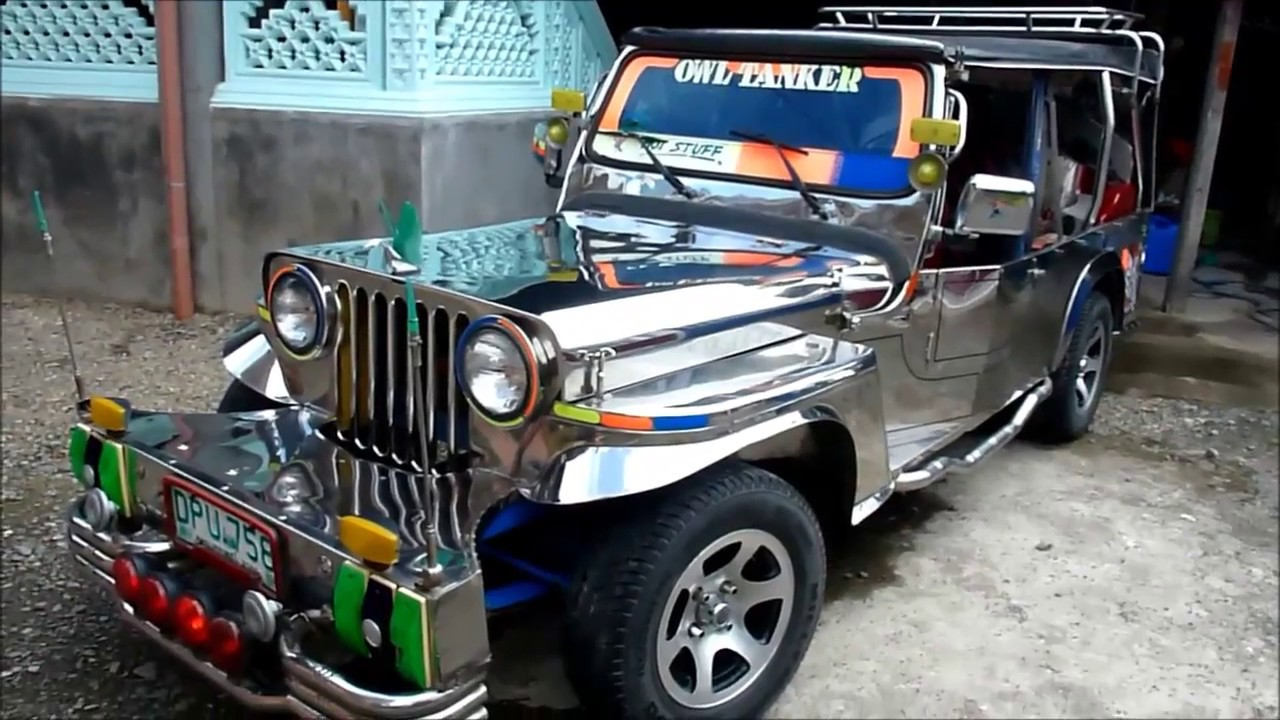 Owner Type Jeep - YouTube