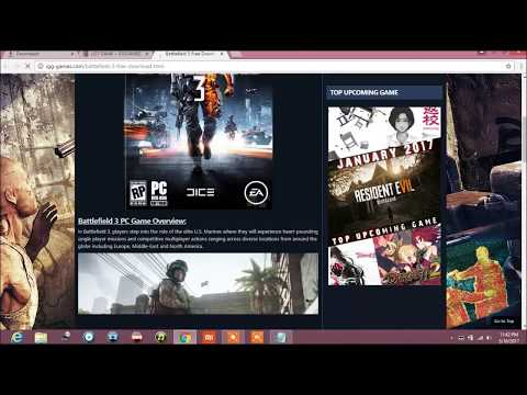 How To Download Big Pc Games In Small Size Iso