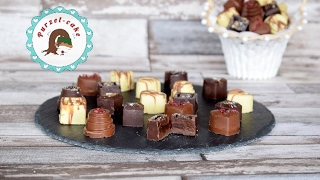 Mokka Pralinen /Kaffee Pralinen / Pralinen selber machen /von Purzel-cake