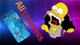 Чехол на IPhone (18+) - Посылка с Aliexpress
