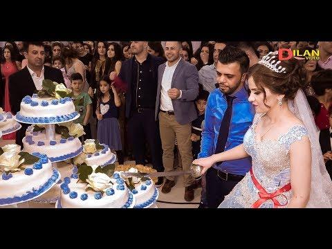 Qayser & Khairia #Wedding Part-7 Music Nishan Baadri & Narin Xan in Malmö/Sweden by Dilan Video 2017