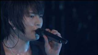 DBSK - I'll be there (live)