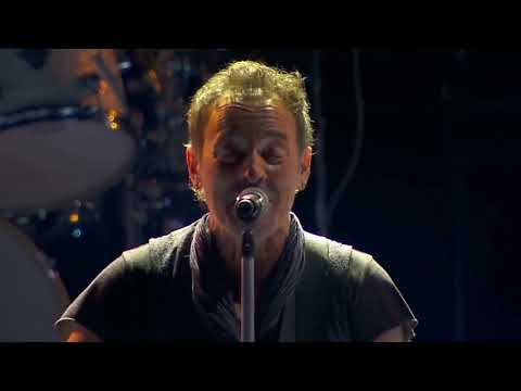 Bruce Springsteen - The Rising - Live at Circo Maximo, Rome 2016
