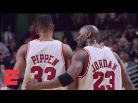'The Last Dance' Exclusive Trailer And Footage: The Untold Story Of Michael Jordan And The Bulls