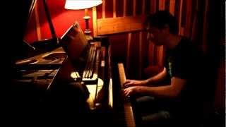 Elliott Smith - Between the Bars - Piano Instrumental