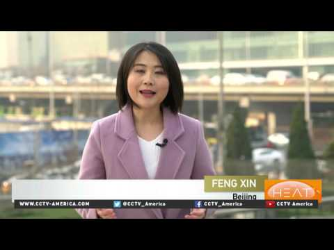 The Heat: China's investment in global ports PT 1