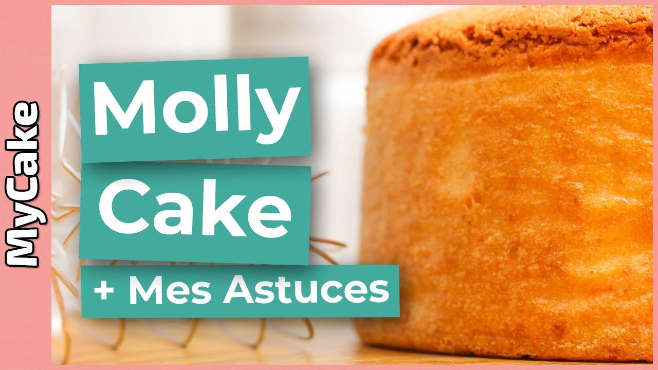 Recette Molly Cake Mycake