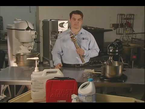 Basic Food Safety - Part 1: Introduction