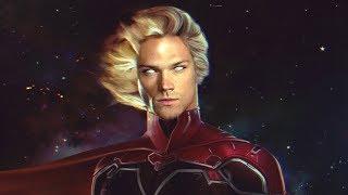 Why Adam Warlock is the Villain in Avengers 4