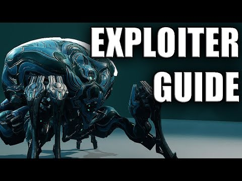 Warframe - Exploiter Orb Quick Guide thumbnail